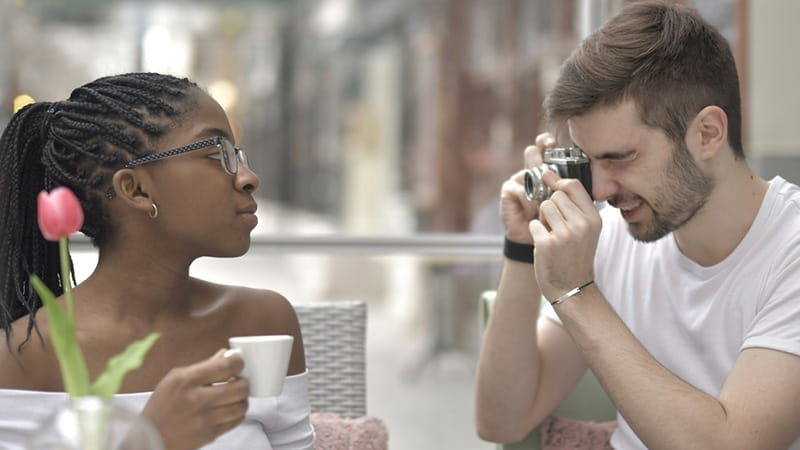 Verdien av intensjon i dating.